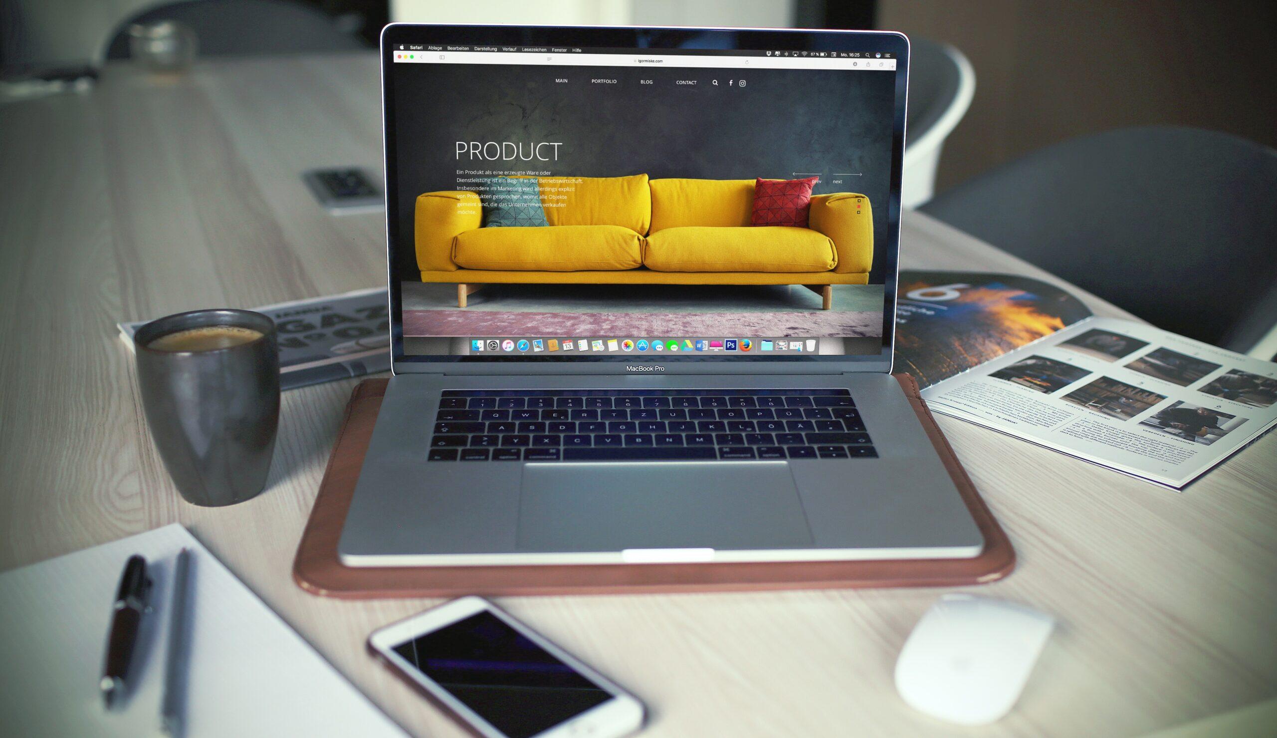 web design,