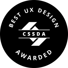 best ux web design